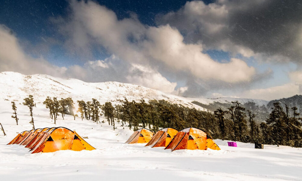 10 Best Places To Visit In January Month In Hindi