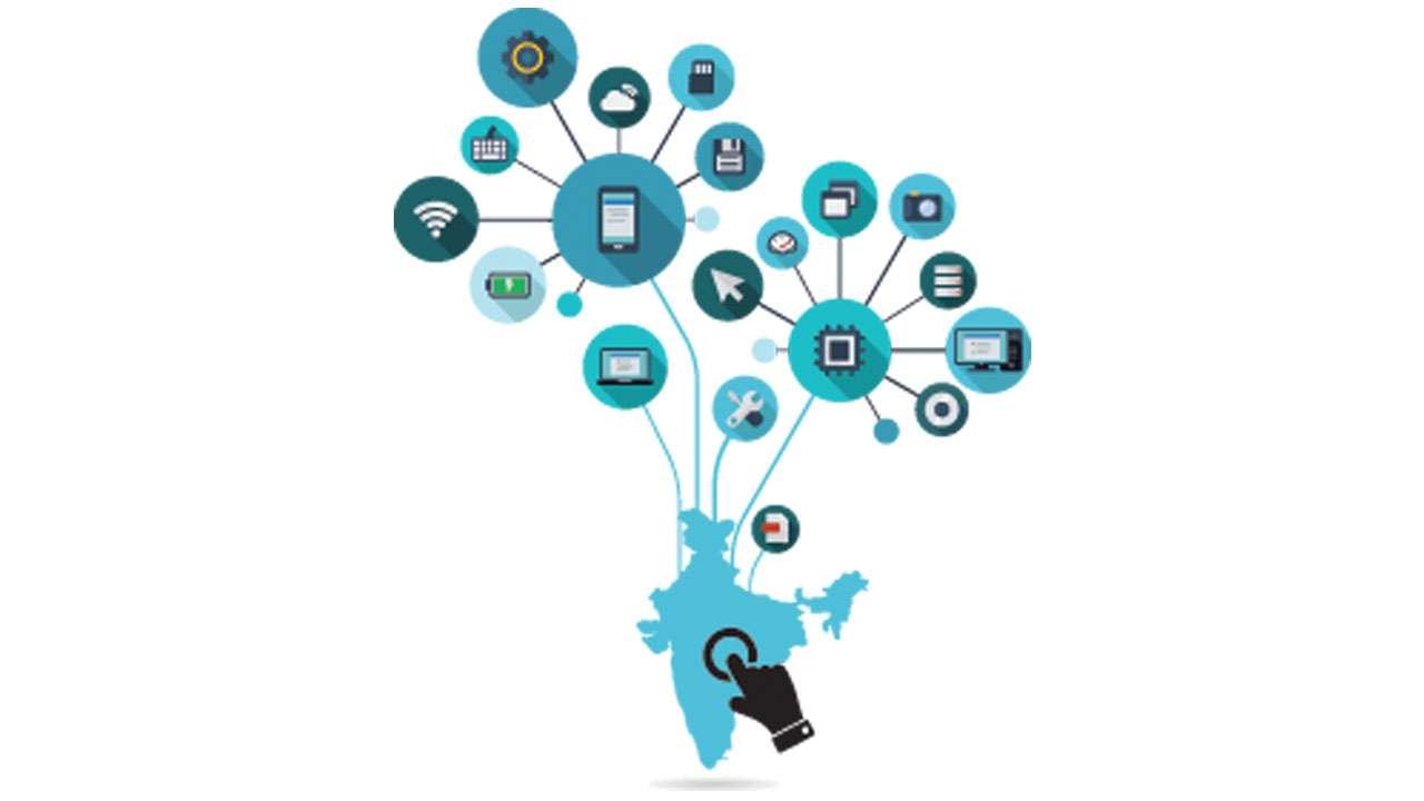 digital india ki traf bharat