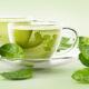 green tea pine ke fayde