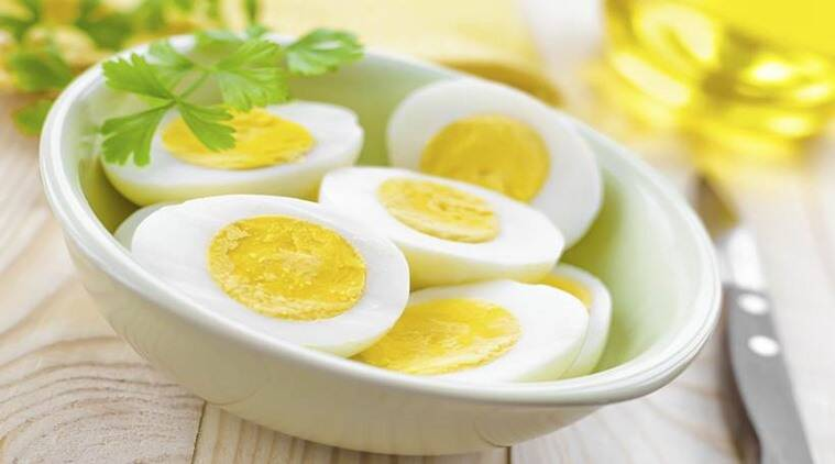 Egg May Reduce Heart Disease Risk
