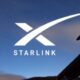 elon musk starlink project