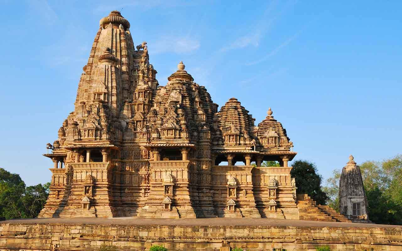 Historical Temples of India